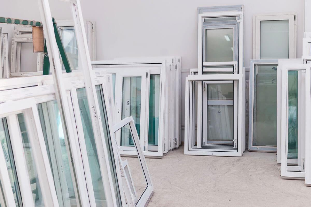 Aluminium Window Fabrication Isle of Wight