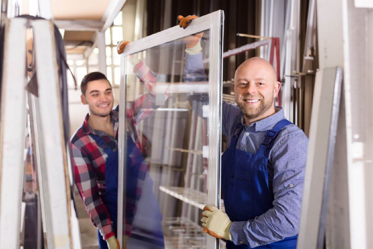 Aluminium Window Repairs Isle of Wight